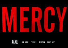 """Kid Ink passed on a feature for Kanye West's """"Mercy"""""""