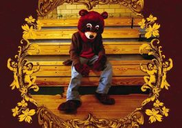 """Kanye West's """"School Spirit"""" has no profanity because Aretha Franklin wouldn't clear her vocal sample if it did"""