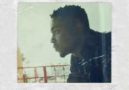 Kendrick Lamar kept a diary following the release of good kid, m.A.A.d city because he didn't want to forget how he felt at the time.