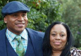 LL Cool J's mom used her tax refund money to fund his Demo