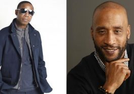Doug E. Fresh and Lord Jamar