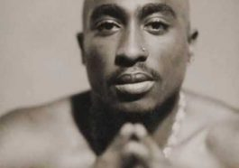 2Pac's first rap name was MC New York