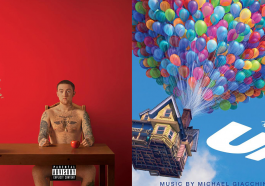 """Avian"" by Mac Miller samples the theme from the movie ""Up"""