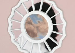 Mac Miller's older brother, Miller McCormick, designed 'The Divine Feminine' cover art