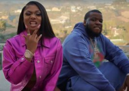 Maxo Kream and Megan the Stallion New Music Video