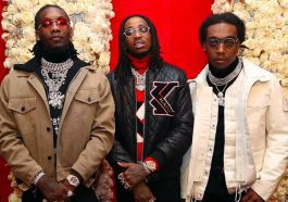 Migos' first rap name was Polo Club