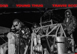 Migos Young Thug Travis Scott GNF