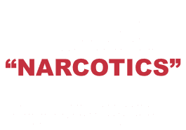 """What does """"Narcotics"""" mean?"""