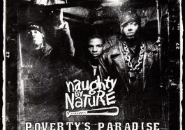 "Naughty by Nature's ""Poverty's Paradise"" was the first album to win Best Rap Album at the Grammys"