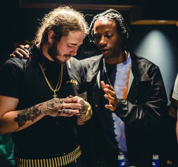 Post Malone & Joey Badass