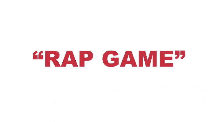 """What does """"Rap Game"""" mean?"""