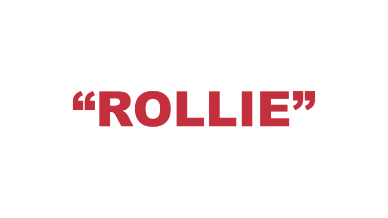 "What does ""Rollie"" mean?"