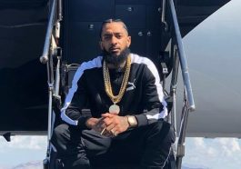 Nipsey Hussle Sold His 'Mail Box' Money Mixtape for $1,000 a Copy