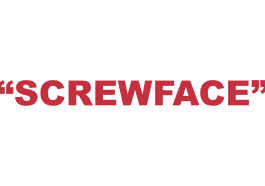 """What does """"Screwface"""" mean?"""