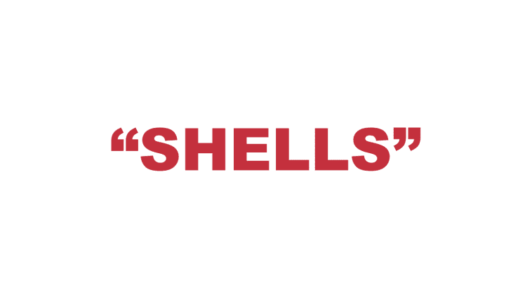 "What does ""Shells"" mean?"