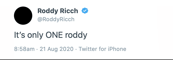 Roddy Ricch responds to criticism of NBA YoungBoy's album cover similitude