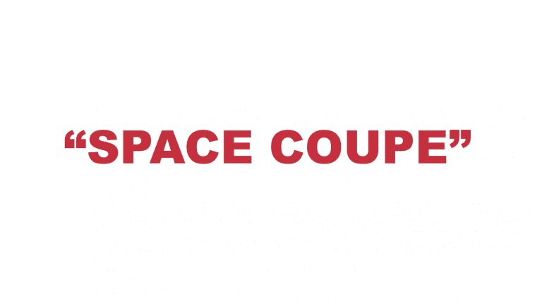 "What is a ""Space Coupe""?"