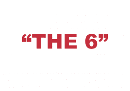 """What does """"The 6"""" mean?"""