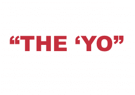 "What does ""The 'Yo"" mean?"