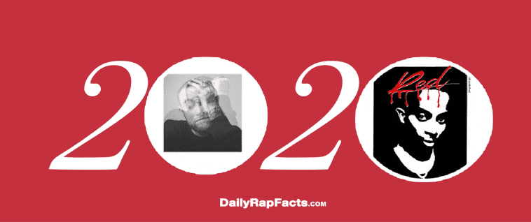 The 20 Most Important Rap Projects of 2020
