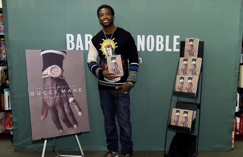 12 of the Best Books Written by Rappers