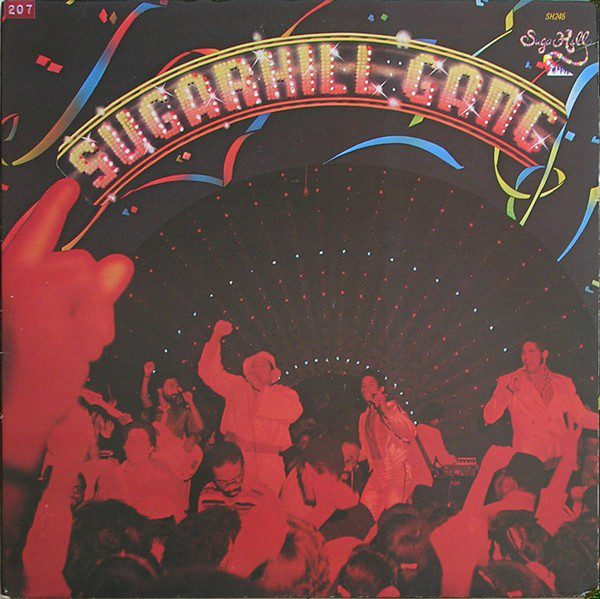 The Sugarhill Gang - The Sugarhill Gang (album)
