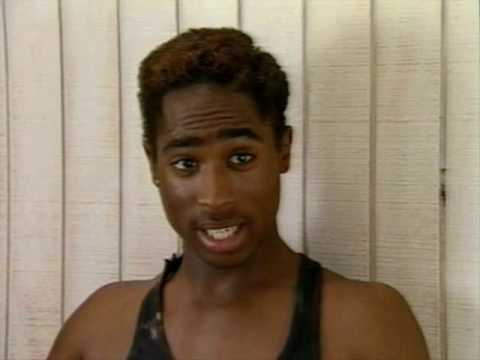 Tupac Was Once A Ballet Dancer   DailyRapFacts