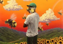 "Tyler, the Creator's ""I Ain't Got Time"" was originally for Kanye West"