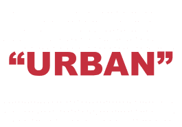 """What does """"Urban"""" mean?"""
