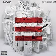The Blueprint 3 - Jay-Z cover art