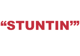"""What Does """"Stuntin'"""" Mean?"""