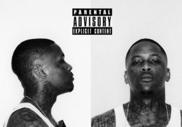 YG My Krazy Life cover art