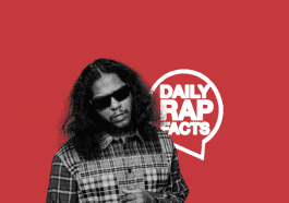 """Ab-Soul Says his New Album is """"Coming Soon"""""""