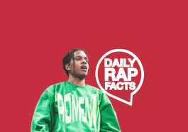 A$AP Rocky Previews New Music on Yams Day