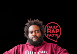 Bas & Dreamville partner with Spotify for new documentary podcast, 'The Messenger'