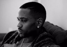 "Big Sean's ""Control"" didn't make 'Hall of Fame' album due to sample clearance"