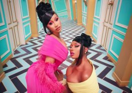 "Cardi B & Megan Thee Stallion's ""WAP"" is the no. 1 song on the Billboard Hot 100"