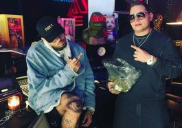 "Scott Storch knew he'd make Chris Brown a superstar with ""Run It"""