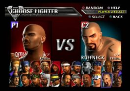 Def Jam has been hinting at a new fighting game