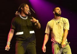 "Drake and Future Release Surprise Track ""Desires"""