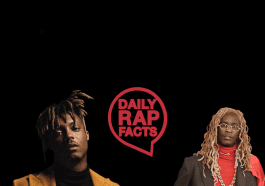 "Juice WRLD & Young Thug release ""Bad Boy"" song and video"