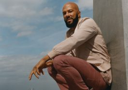 Common releases new Album, 'Let Love'