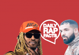"""Future earns first no. 1 song on Hot 100 chart with Drake's """"Way 2 Sexy"""""""