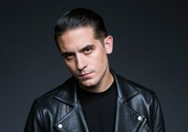 G-Eazy Drops Two More Cover Songs