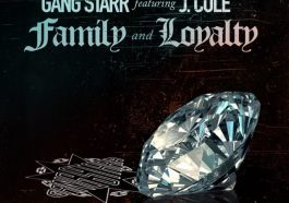"Gang Starr releases new single ""Family and Loyalty"" featuring J.Cole"