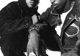 Gang Starr Final Album Coming Soon
