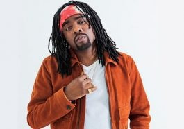 "Wale announces new album: ""Wow... That's Crazy"""