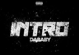 DaBaby Intro cover art