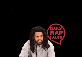 J Cole Kicks off 'The Off Season' in the 'The Fall Off' Work Plan