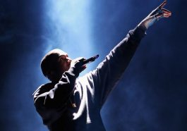 "First week sales projections for Kanye West's ""JESUS IS KING"" are in"